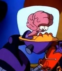 Default brain pod 94