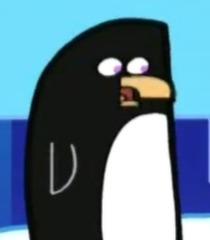 Default penguin 1