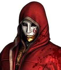 Default regent of the mask