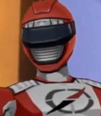 Default red overdrive ranger