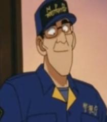 Default officer tome