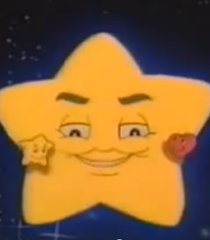 Default great wishing star