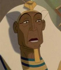 Default pharaoh seti i
