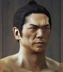 Default takechi hanpeita