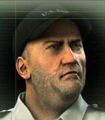 Default captain arthur partridge