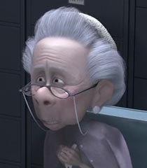 Default mrs hogenson