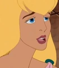 Default princess ariadne
