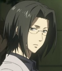Default shiro hakamizaka