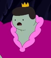 Default prince huge