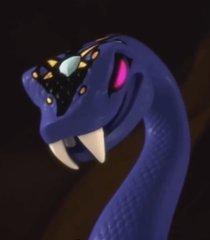 Default pythor