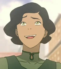 Default suyin beifong young