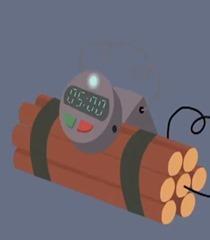 Default bomb