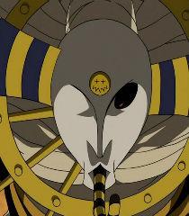 Default pharaoh