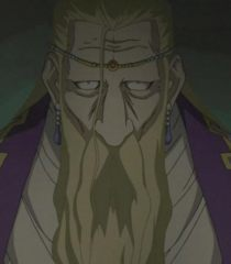 Default king of xerxes