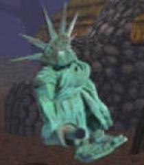 Default lady liberty