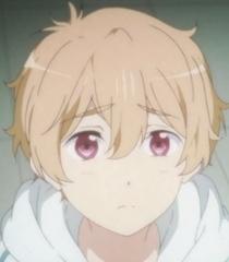 Default nagisa hazuki young