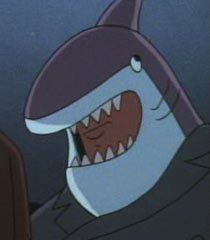 Default shark gunther hardwicke