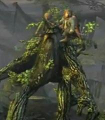 Default treebeard