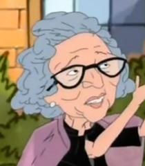 Default old woman 9f8e8a60 9712 4789 aa06 2e69d3d8597e