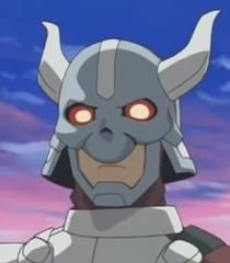 Default silver knight