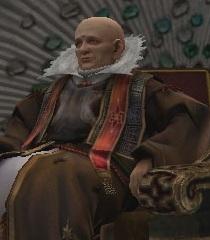 Default god emperor