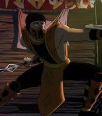 Default iron shogun