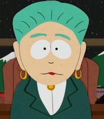 Default mayor mcdaniels