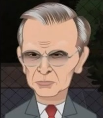 Default donald rumsfeld