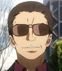 Default sunglasses