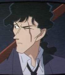Default detective simon