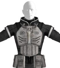 Default stealth suit