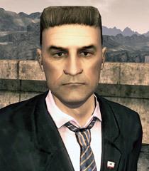 Default president kimball