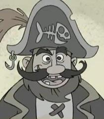 Default captain fisher