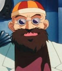 Default dr hidezaburo kitaguchi