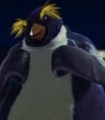 Default penguin mc