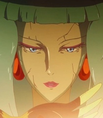 Default noblewoman
