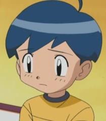 Default kenny hoenn pokemon trainer s school