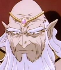 Default supreme elder
