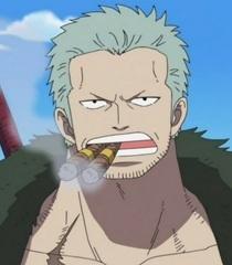 Default smoker chaser