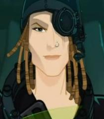 Default captain kaliko