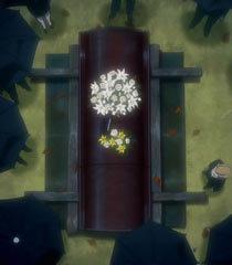 Default funeral presider