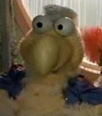 Default donny dodo
