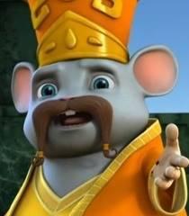 Default mouse king