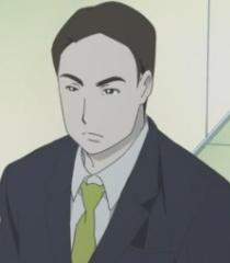 Default yasuhiro nakajima