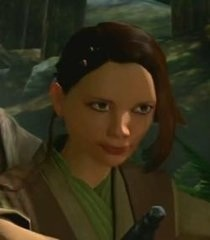 Default padawan female