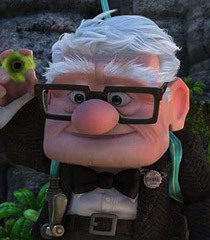 Default carl fredricksen