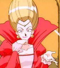 Default queen of baritone