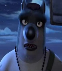 Default lone wolf