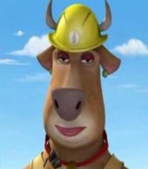 Default contractor cow