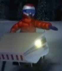 Default snow mobile rider 1